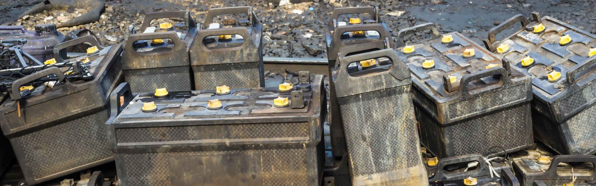 Battery Recycling | Car Battery Recycling | Canadian Energy