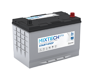 Mixtech EFB Automotive