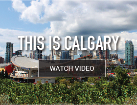 Head Office (Calgary) Branch Video