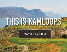 Kamloops Branch Video