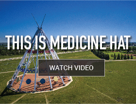 Medicine Hat Branch Video