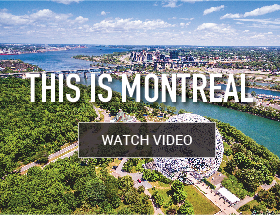 Montréal Branch Video
