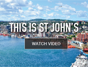 St John's Branch Video