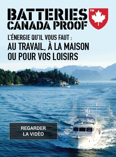 Watch Canada Proof Video