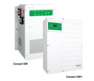 Off Grid Inverters
