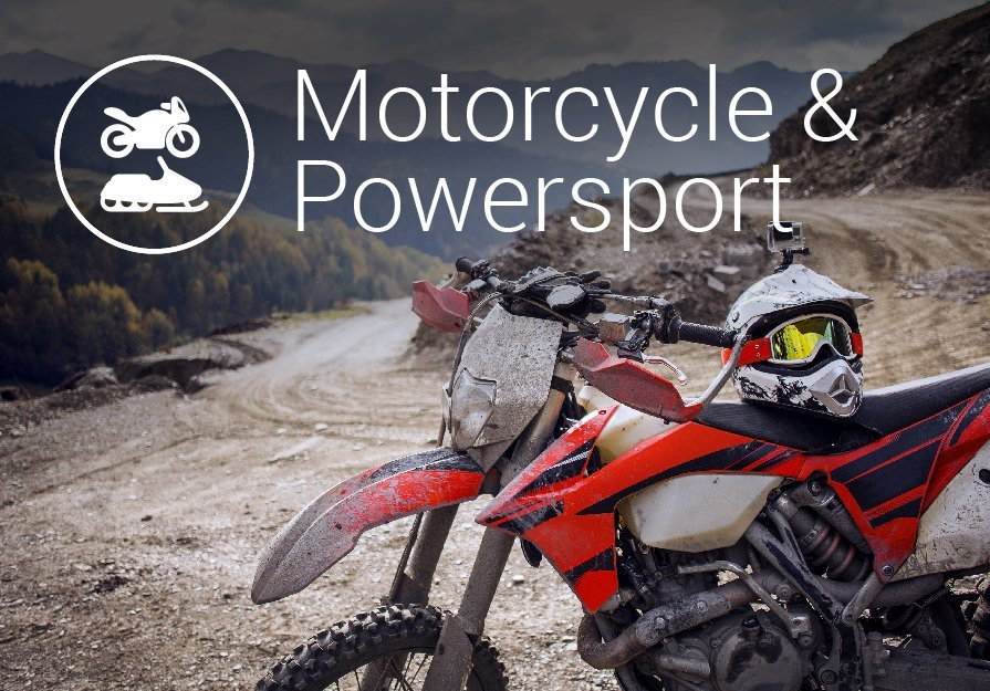 Motorcycle & Powersport Batteries