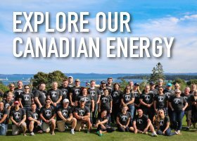 About Canadian Energy