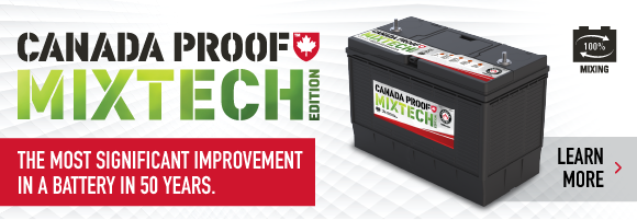 Canada Proof - Mixtech