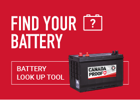 Find Your Battery