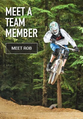 Meet Rob Tribe