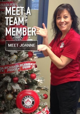 Meet JoAnne Knight