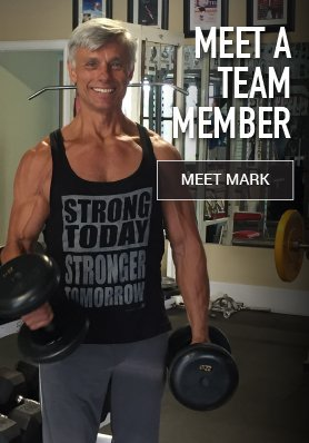 Meet Mark Grnak