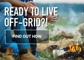 Ready to Live Off-Grid