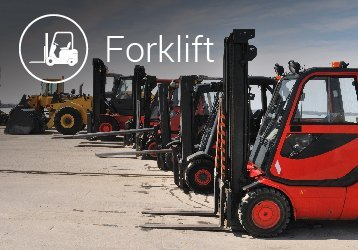 Forklift Batteries & Accessories