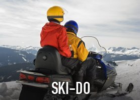 Ski Do Batteries