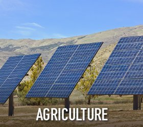 Agriculture Renewable Energy