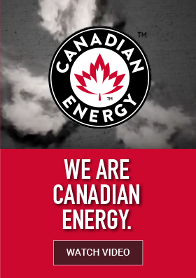 We are Canadian Energy