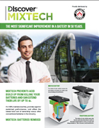 DISCOVER MIXTECH TRANSIT